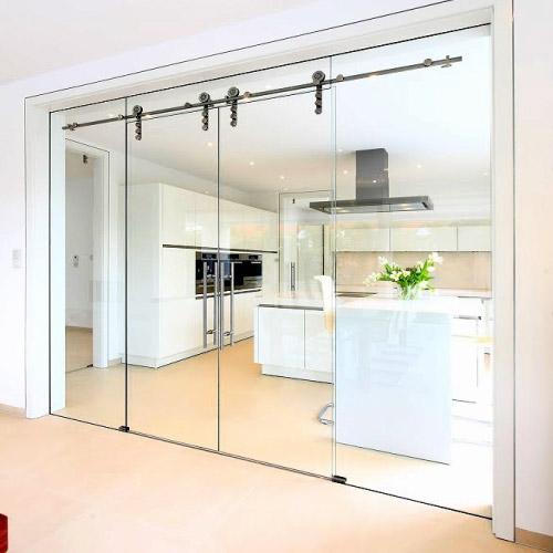 glas glast ren duschabtrennungen creativ m belwerkst tten in m nchen. Black Bedroom Furniture Sets. Home Design Ideas