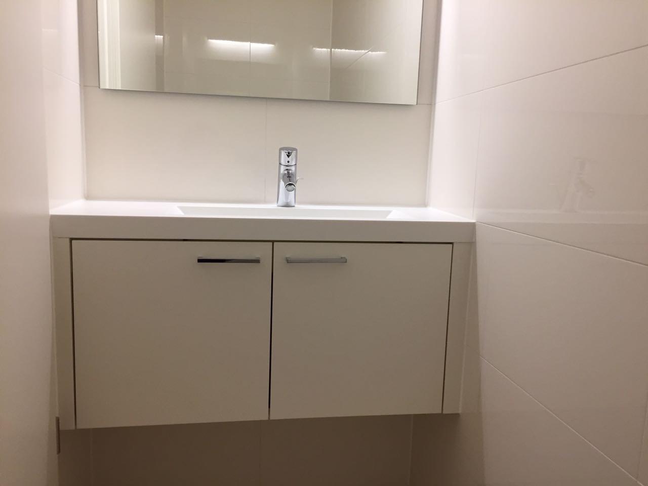 Badezimmer - creativ möbelwerkstätten in München