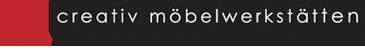 creativ möbelwerkstätten in München Logo