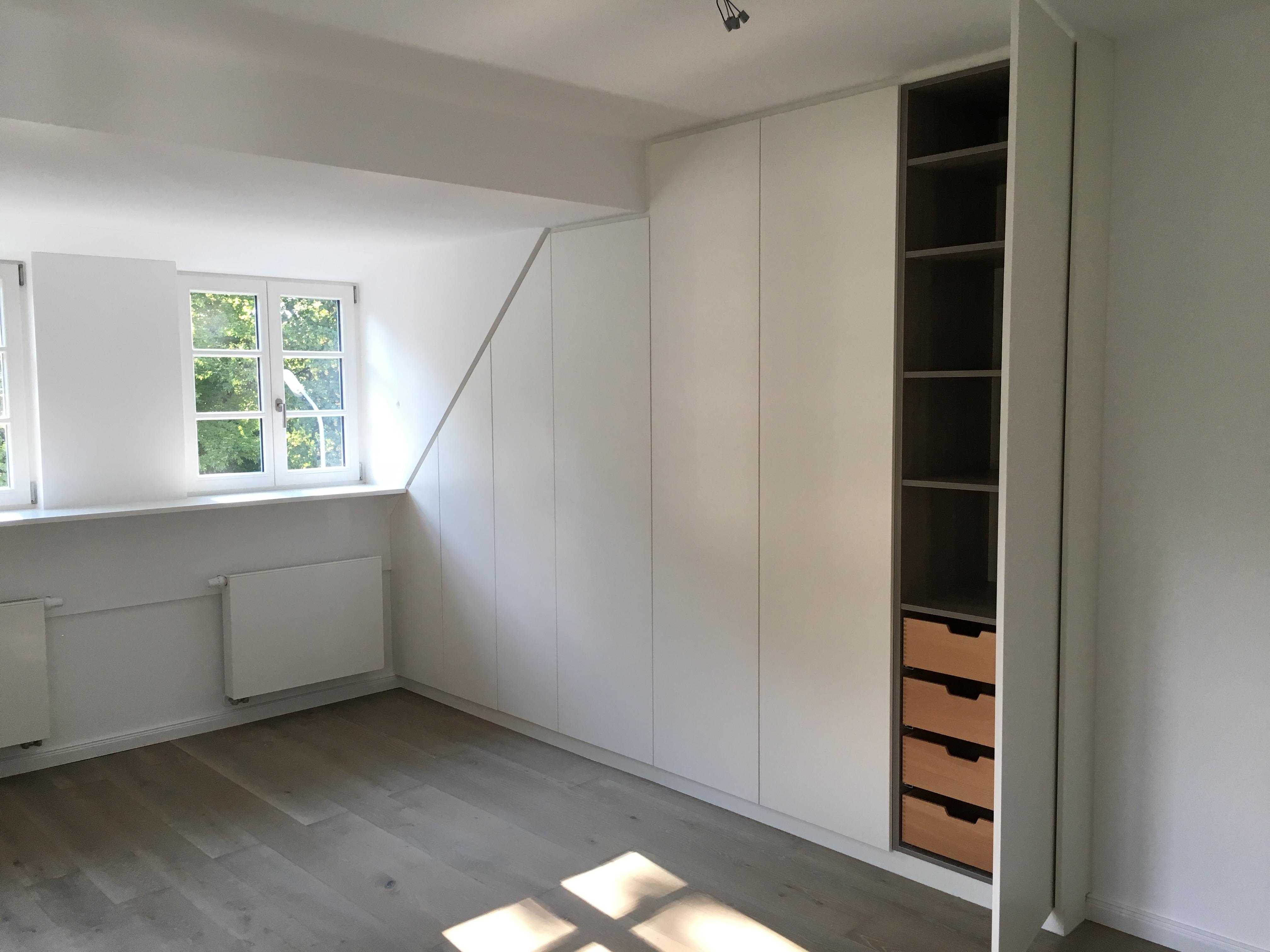 schreinerei creativ m belwerkst tten in m nchen. Black Bedroom Furniture Sets. Home Design Ideas